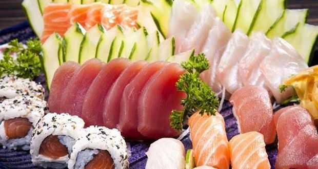 Restaurante Kawabi Sushi